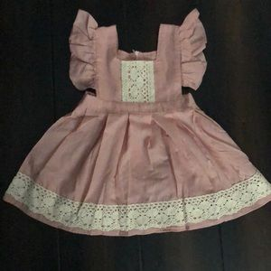 Other - NWT vintage style dress